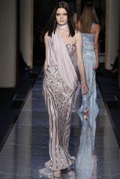 Haute Couture Spring 2014 : Versace - Les éLUXcubrations de Laëti