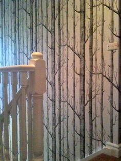 Woods Wallpaper - Cole & Son - 69/12147 | Removable Wallpaper Australia