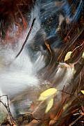 Swept Away by Lynard Stroud
