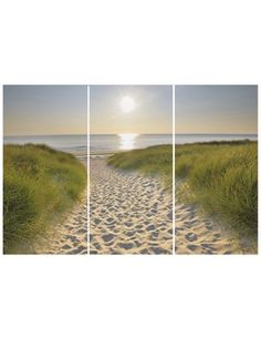 Beach Walk Split Canvas, http://www.littlewoodsireland.ie/mobile/beach-walk-split-canvas/1034712369.prd