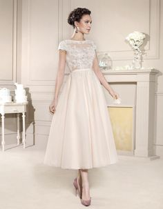 Fara Sposa Wedding Dresses 2015 Bridal Collection with Luxurious Designs: http://www.modwedding.com/2014/10/15/fara-sposa-wedding-dresses-2015-bridal-collection-luxurious-designs/ #wedding #weddings #wedding_dress