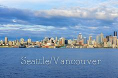 seattle & vancouver // roaming kitchen