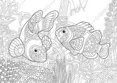 200 Gorgeous Free Colouring Pages For Adults Colored Pencils
