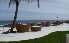 Marea Terraza Lounge Bar, Playa Blanca, Lanzarote