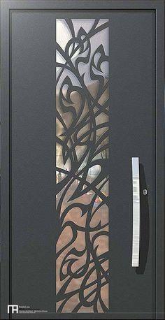 House beautiful entryway hooks Ideas for 2019 Main Door Design, Wooden Door Design, Gate Design, Wooden Doors, Front Door Entrance, Entry Doors, Entrance Ideas, Entryway Ideas, Door Ideas