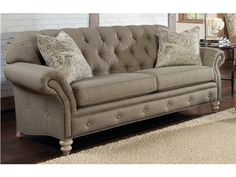 Shop for Smith Brothers Jamie Sofa, 501918, and other Living Room Sofas at Kittle's Furniture in Indiana and Ohio. Since 1926, Smith Brothers of Berne has built a reputation for crafting fine residential furniture that is solid, comfortable, and stylish.