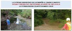 APRONAD PANAMA: Cambio climático en la Península de Azuero, Panama...