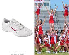 Nike Sideline Cheer Sneakers - $39.75 Worn with: Cheerios uniform