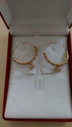 Earrings konavle