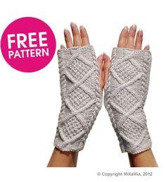 MillaMia Knit Along | Deramores