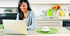 Best way to find recipes and cooking tips online