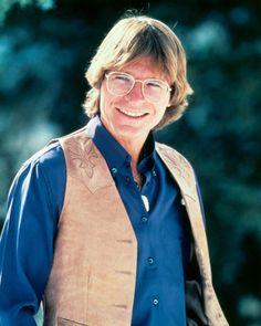 John Denver (12/31/43 - 10/12/97) American singer/songwriter, activist, and humanitarian.