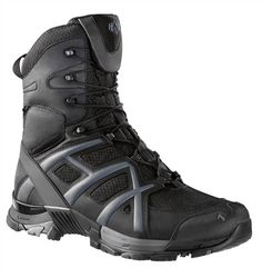 Haix Boots For All People Over The World