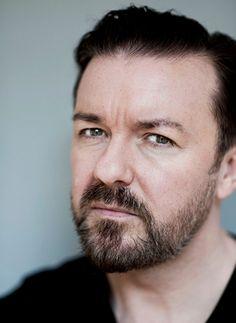 Ricky Gervais - 6/25/1961