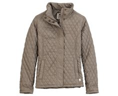 We Love The Flattering Length Of Our Cherry Mountain Women S Jackets Quilted Outer