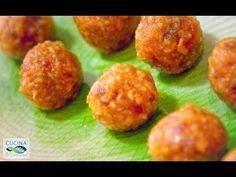 Tartufini di Mela | Cucina BioEvolutiva