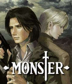 monster anime characters - Buscar con Google