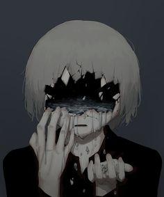 (notitle) – Sad drawings – # Sorry – random pics – art Art Triste, Anime Triste, Dark Art Illustrations, Illustration Art, Aesthetic Art, Aesthetic Anime, Manga Art, Anime Art, Art Sinistre