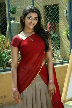 South Indian Teen