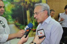 Blog do ANDRÉ LUIS FONTES : Silas anuncia nova sede da Câmara Municipal de Lav...