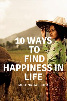 how to find happiness in life. 10 ways to find genuine and true happiness in life. This pin is one that leads us and helps us one our journey to finding happiness and the fight against depression