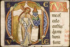 Dataset for Medieval Art - Red Hen Lab