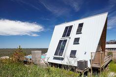 Doug   Bill�s by Bromley Caldari Architects