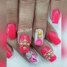 "Nail Updates — Jéh Rech on Instagram: ""Divas!!! ..."
