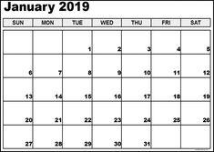 calendar for 2019 australia