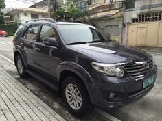 For Sale 2012 Toyota