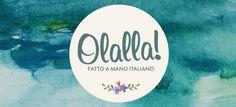 Nasce #Olalla il #marketplace dell' #artigianato made in Italy! http://www.creativinvista.it/nasce-olalla/