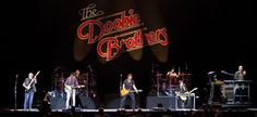Click above to view The Doobie Brothers photos