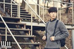 park hae jin 박해진 cheese in the trap 치즈인더트랩 behind the scene Cheese In The Trap Kdrama, Drama Movies, Manhwa, Behind The Scenes, Men Sweater, Actors, Park, Ideal Type, Korean Drama