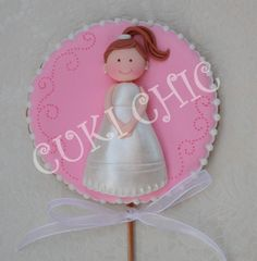 CHIC Cuki decorated cookies