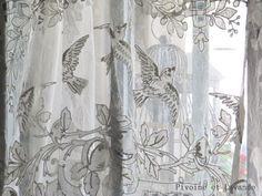 very nice curtains