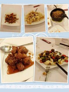 晚餐 @ 深圳 盛世唐宮