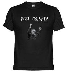 #Mourinho, ask yourself give yourself an aswer (fatti una domanda datti una risposta) #RealBayern, porquè