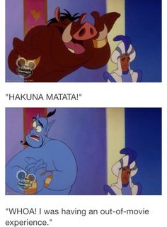 Classic Cartoons Breaking The Fourth Wall