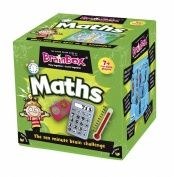 Any maths related games or books