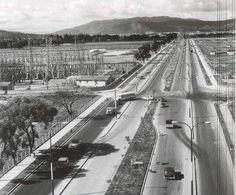 Railroad Tracks, City, Twitter, Colombia, Cities, Historia, Train Tracks