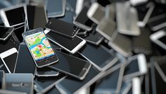 Donating old cell phones might not be the best idea afterall. By doing so, you could be handing over valuable personal information as well, even if you think you've deleted it all.