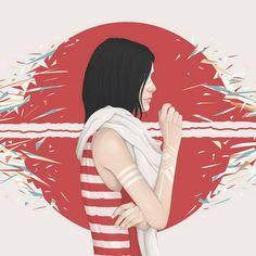 #арт #рисунки #иллюстрации #современныехудожники #yuschav_arly #mypositivestyles #myps