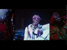 Woodstock 1969 - Sly and the Family Stone - Dance to the Music