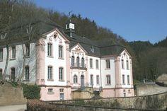 Castle of Weilerbach - Schloss Weilerbach, Germany