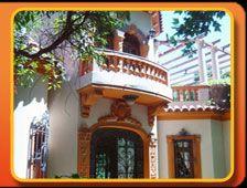 Chalet de Bassi, Mendoza Ar