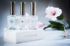 Chas Krijnen Photography | Lichtjuwel Perfume Bottles, Organic, Cosmetics, Beauty, Beleza, Beauty Products