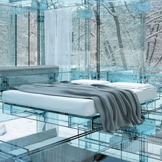 Ijeoma by Ijeoma: Glass House