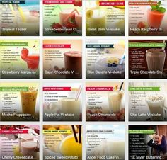 Body by Vi recipes! Delicious!  www.beautifullydesigned.bodybyvi.com  Check out the site!!!