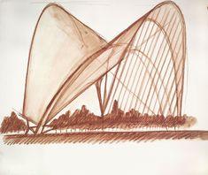 Gallery of World Trade Center Transportation Hub / Santiago Calatrava - 24