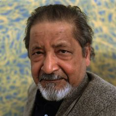 Sir V.S. Naipaul is a Nobel Prize winning Trinidadian author best known for his pessimistic novels set in developing countries. univ.ox.ac.uk